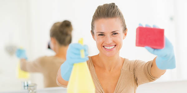 House Cleaning Harringay